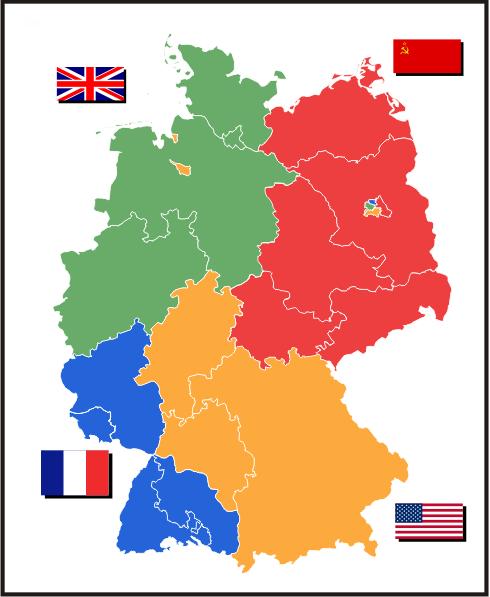 Договор сша и германии 1949 года